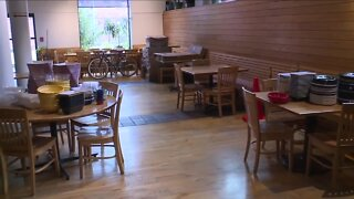 Coventry restaurant that survived 2 fires struggling during pandemic