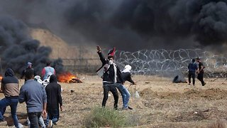 3 More Palestinians Killed In Gaza-Israel Border Protests - Video