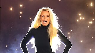 Britney Spears And Backstreet Boys Release Collaboration