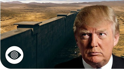 Will President Trump Build His Wall?
