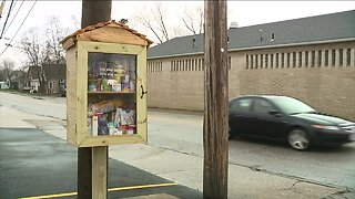 Pop-up pantries helping Medina County families during pandemic
