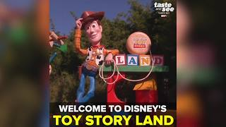 Toy Story Land opens at Disney's Hollywood Studios | Taste and See Tampa Bay