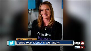 Mom found dead in Vegas weeks after she went missing, son wants answers