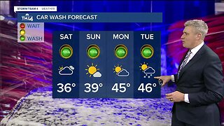SE Wisconsin forecast: Quiet and chilly weekend