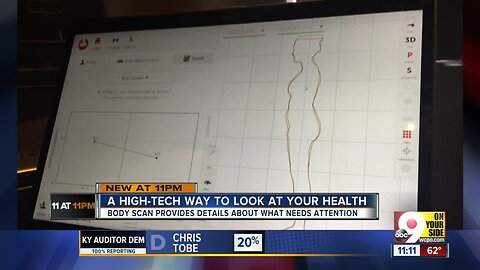 A high-tech way to look at your health