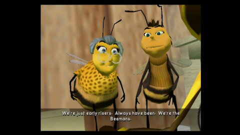 Bee Movie Game Episode 10