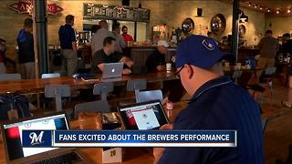 Brewers make push for Aguilar to get final All-Star spot - Video
