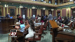 School year starts without a state budget