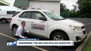 Answering the million-dollar question - Video