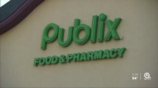 More Publix COVID-19 vaccine appointments available Friday morning