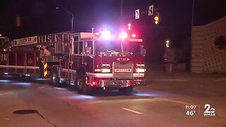 Loss of firefighting units proposed in city budget