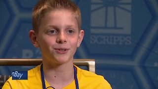 Scripps National Spelling Bee underway - Video