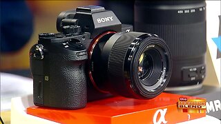 The Perfect Time to Upgrade Your Camera Equipment