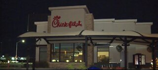 Chick-fil-A announces grand opening of new Las Vegas restaurant