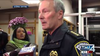 414ward: Chief Flynn discusses memorable moments in Milwaukee - Video