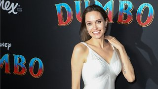 Will Angelina Jolie Join The Marvel Franchise?