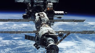 What Will Happen When The International Space Station Crashes - Video