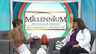 Millennium Physician Group: Seasonal Allergies - Video