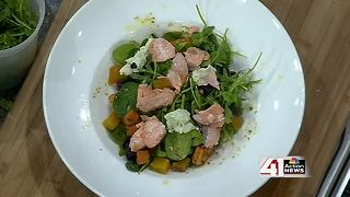 Find heart healthy meals when eating out - Video