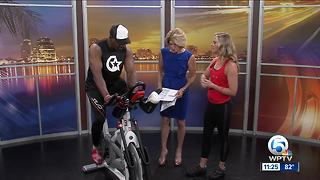 Cyclebar - Video