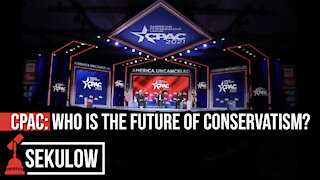 CPAC: Who Is the Future of Conservatism?