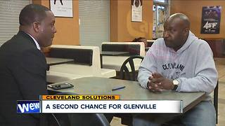 A second chance for Glenville - Video