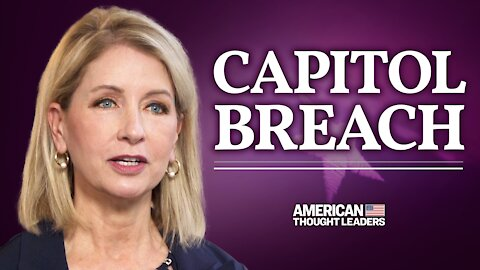 Rep. Mary Miller on US Capitol Breach & Teaching Our Children Good & Evil   American Thought Leaders