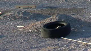 Neighbors fed up with trash at Sunrise Mountain - Video