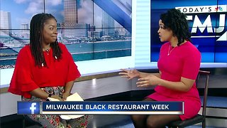 Milwaukee Black Restaurant Week