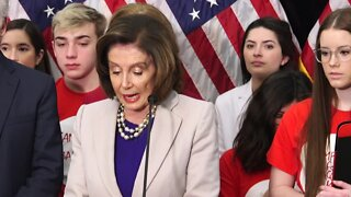 House Democrats Pass New Relief Package