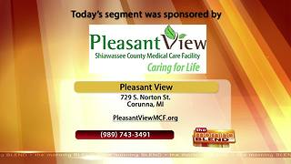 Pleasant View Medical Care Facility - 11/08/17 - Video