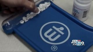UA, state split $2.2M grant for opioid overdose training - Video