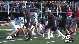 HIGHLIGHTS: Greenwood v Perry Meridian - Video