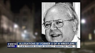 Former UM students to speak on alleged sexual abuse by deceased university doctor