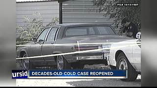BPD reopen cold case homicide after 30 years - Video