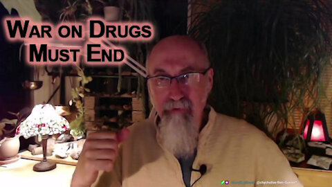 Regarding Entheogens, Prohibition and the War on Drugs