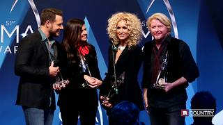 Little Big Town's 2018 Tour | Rare Country - Video