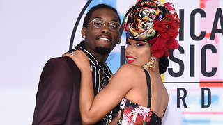 Offset Promises To NEVER Leave Cardi B!
