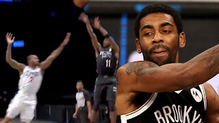 Kyrie Irving Finally Gets Revenge On Kawhi Leonard With Epic Move In Win Over Clippers