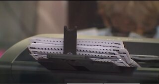 Clark county continues counting ballots, national attention off Nevada