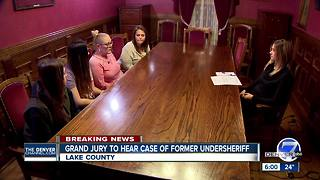 Criminal case against ousted Lake Co. undersheriff turned over to grand jury - Video