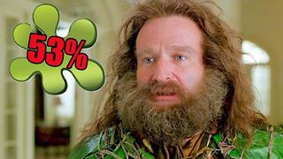 Another Top 10 Great Movies with Bad Rotten Tomato Scores - Video