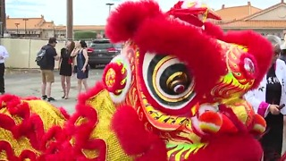 Shanghai Plaza to bring more jobs to Las Vegas - Video