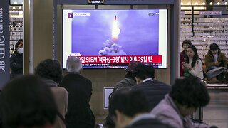 South Korea Accuses North Of Launching More Missiles