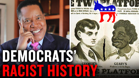 The Truth About the Democrats and Why They Should Pay for Reparations | Larry Elder