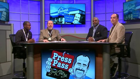 Press Pass All Stars: 2/17/19