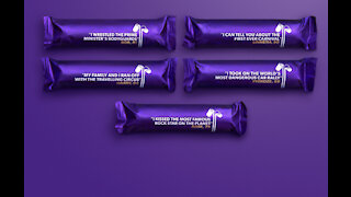 Cadbury launches a virtual Easter egg hunt