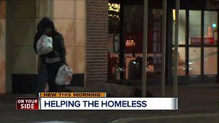 COLUMN: Here's something new we could try to help our homeless neighbors - Video