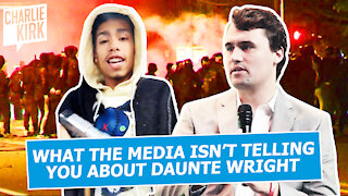 EXPOSED: What The Media Isn't Telling You About Daunte Wright