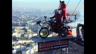 Top 10 Motoring Stunts You Probably Shouldn't Try